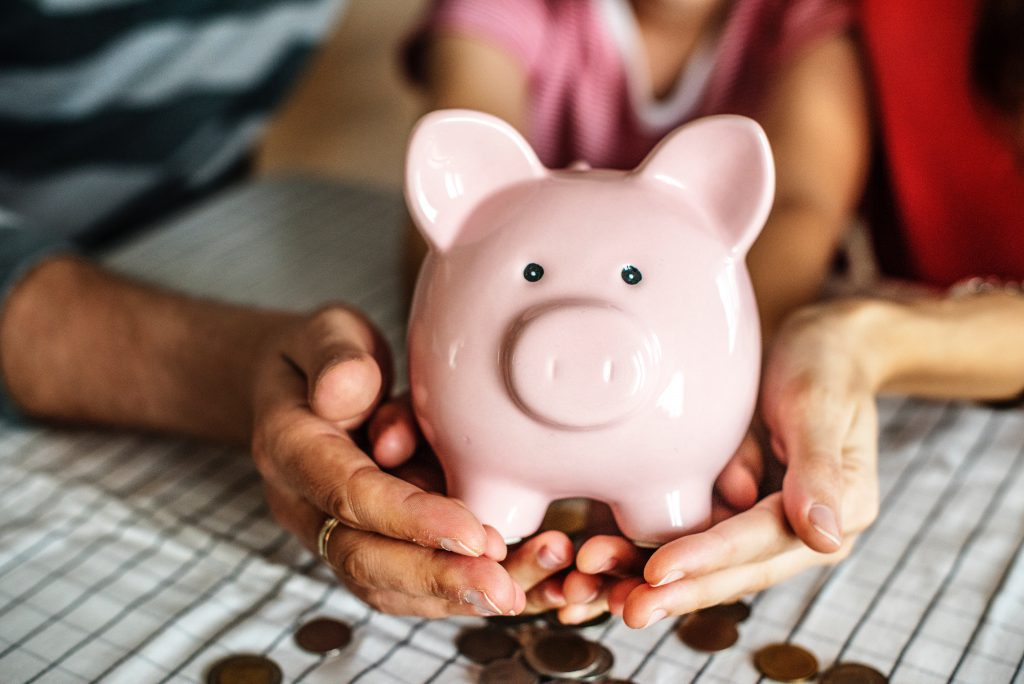 SMSF Piggy Bank
