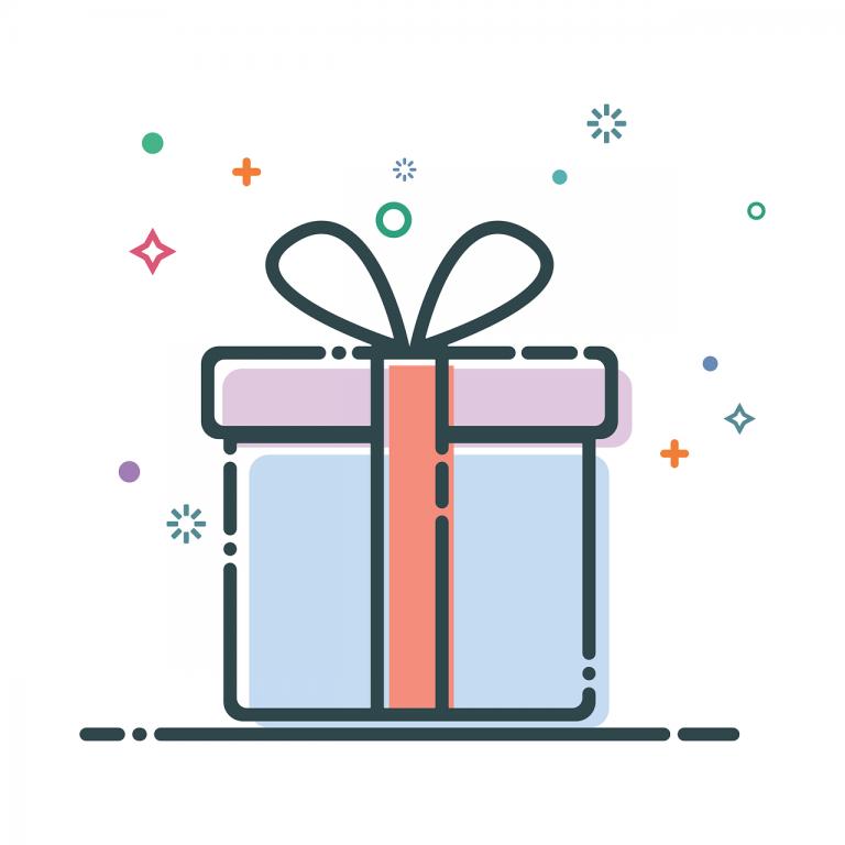 Business Christmas Present